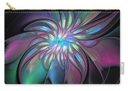 Abstract Fantasy Carry-all Pouch