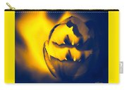 Abstract First Woman Carry-all Pouch