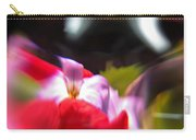 Abstract Flowers Part Two Carry-all Pouch