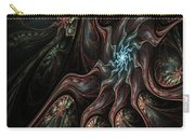 Abstract Fractal 050810 Carry-all Pouch
