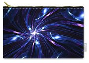 Abstract Fractal 051910 Carry-all Pouch