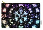 Abstract Fractal 623162 Carry-all Pouch