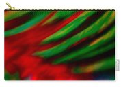 Abstract Frolic Carry-all Pouch