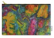 Abstract From Kansas City Carry-all Pouch