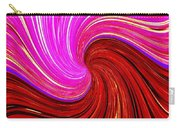 Abstract Fusion 266 Carry-all Pouch