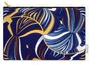 Abstract Fusion 279 Carry-all Pouch