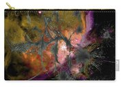 Abstract Images Of Forgiveness Series #4 Carry-all Pouch