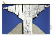 Abstract Lutheran Cross 5 Carry-all Pouch