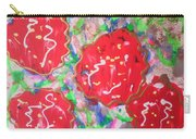 Abstract Nr 49 Carry-all Pouch