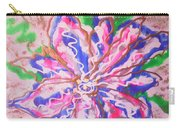 Abstract Nr 51 Carry-all Pouch