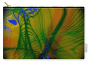 Abstract Of Music And Harmony Carry-all Pouch