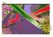 Abstract One Carry-all Pouch