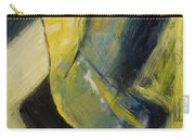 Abstract Pendulum Carry-all Pouch