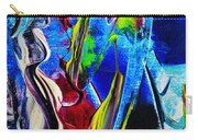 Abstract Perfection Carry-all Pouch