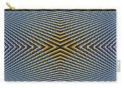 Abstract Photomontage Mid Continental Plaza N132p1 Dsc5528 Carry-all Pouch