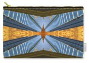 Abstract Photomontage N131v1 Dsc0965  Carry-all Pouch