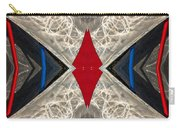 Abstract Photomontage N41p4f175 Dsc7221 Carry-all Pouch