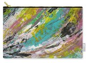 Abstract Piano 1 Carry-all Pouch
