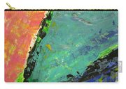 Abstract Piano 4 Carry-all Pouch