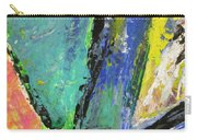 Abstract Piano 5 Carry-all Pouch