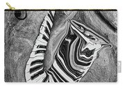 Piano Keys In A Saxophone 1 - Music In Motion Carry-all Pouch