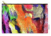 Abstract Poster Carry-all Pouch
