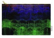 Abstract Rainbow Carry-all Pouch