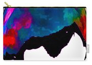 Abstract Religion 2a Carry-all Pouch
