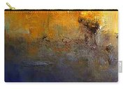 Abstract Seascape Carry-all Pouch