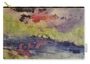 Abstract Series Dreaming Carry-all Pouch