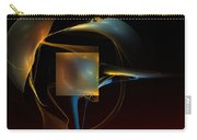 Abstract Still Life 012211 Carry-all Pouch