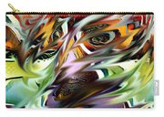 Abstract Thought Carry-all Pouch