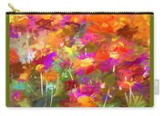 Abstract Thought Processes Carry-all Pouch