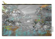 Abstract Tree Art 1 Carry-all Pouch
