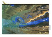 Abstract Underwater View Carry-all Pouch