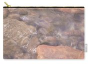 Abstract Water Art I Carry-all Pouch