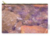 Abstract Water Art II Carry-all Pouch