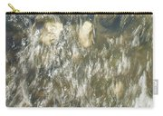 Abstract Water Art V Carry-all Pouch