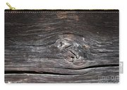 Abstract Wood Background  Carry-all Pouch