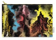 Abstract309i Carry-all Pouch