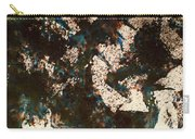 Abstract.3740 Carry-all Pouch