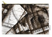 Abstracta 24 Cadenza Carry-all Pouch