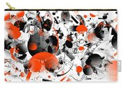 Abstraction 1109 Carry-all Pouch
