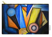 Abstraction 1720 Carry-all Pouch