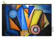 Abstraction 1721 Carry-all Pouch