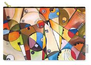 Abstraction 1768 Carry-all Pouch