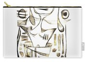 Abstraction 2043 Carry-all Pouch