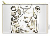 Abstraction 2044 Carry-all Pouch