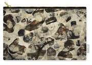 Abstraction 2322 Carry-all Pouch