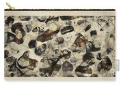 Abstraction 2324 Carry-all Pouch